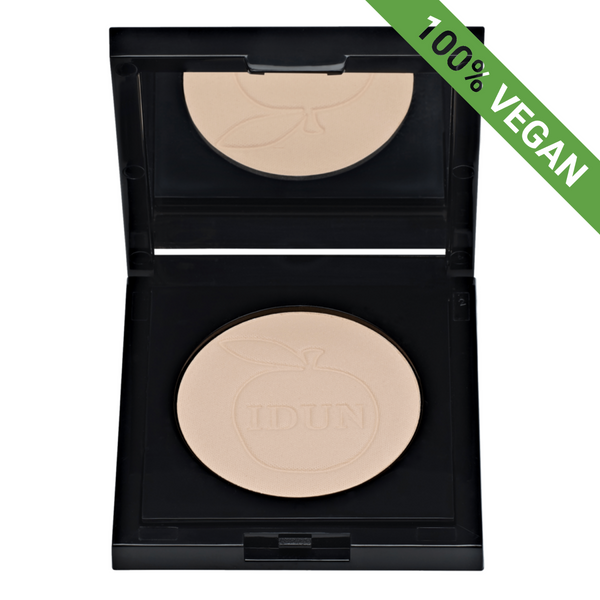 Transparent Pressed Powder | 3.5g | Vegan