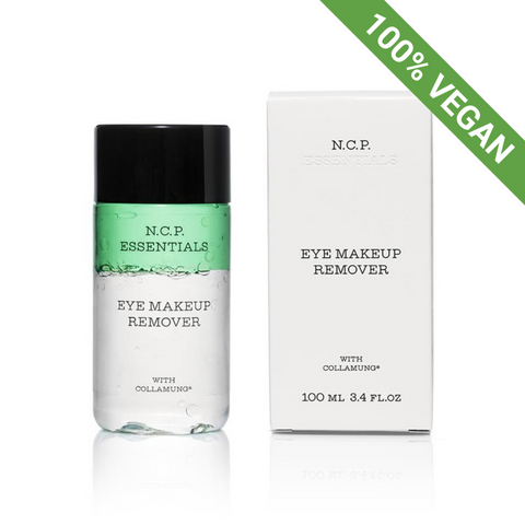 Eye Makeup Remover | 100 ml | with Collamung®