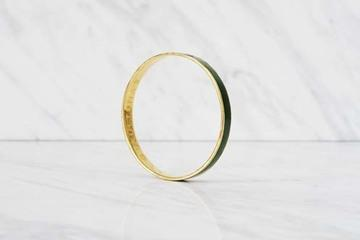 Bangle | Plain | 9 MM - STOCKHOLM