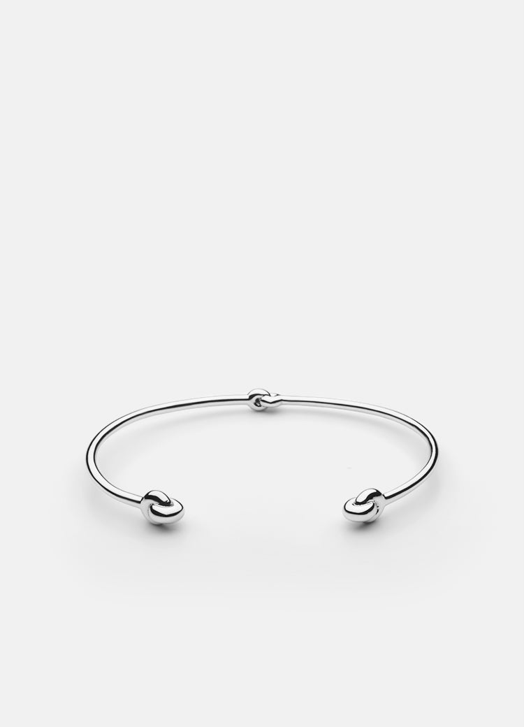 Bangle | Knot Cuff - STOCKHOLM