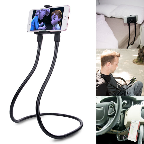 Lazy Flexible Cell Phone Holder