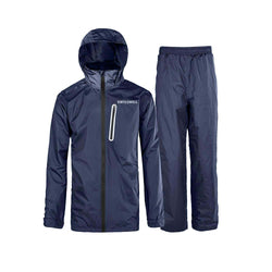 Swisswell Rain Suit For Men Waterproof Hooded Rainwear 2