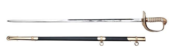 Air Force Officers Ceremonial Sword