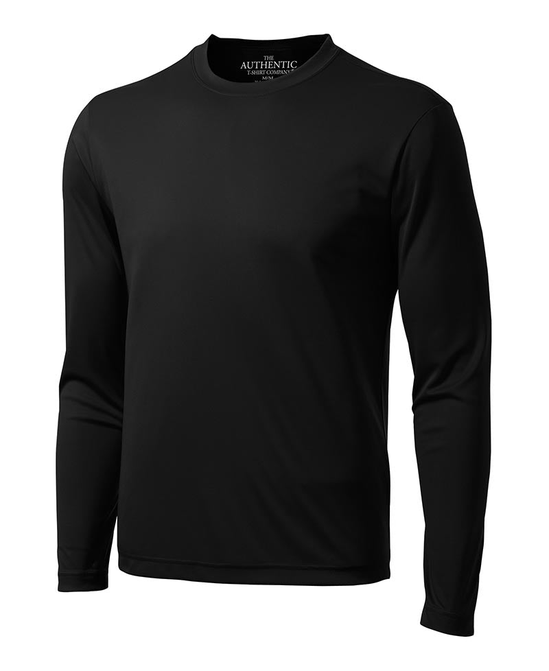 Men's Dry Wick Long Sleeve Shirt ATC S350LS