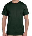 77 Line Regiment  Cotton T-Shirt