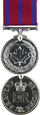 (MB) Medal of Bravery