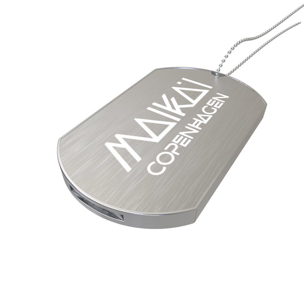 Maika'i Dog Tag 16GB