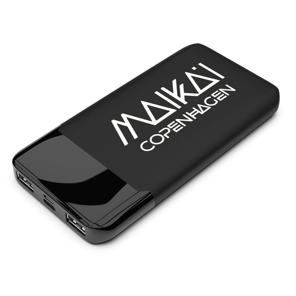 Maika'i LED Powerbank 8000 mAh