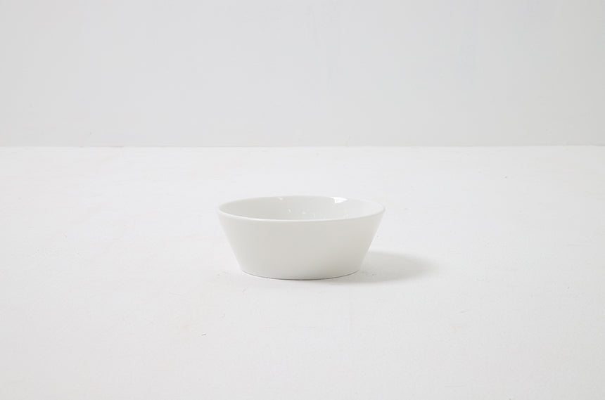 OREO Regular  BOWL . WHITE