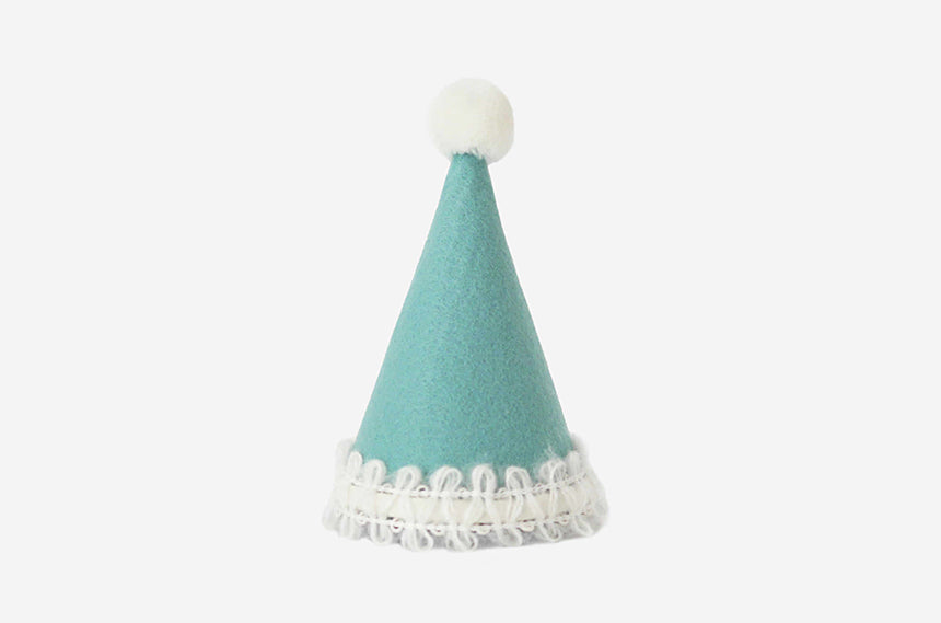 Bonbon Hat . Mint