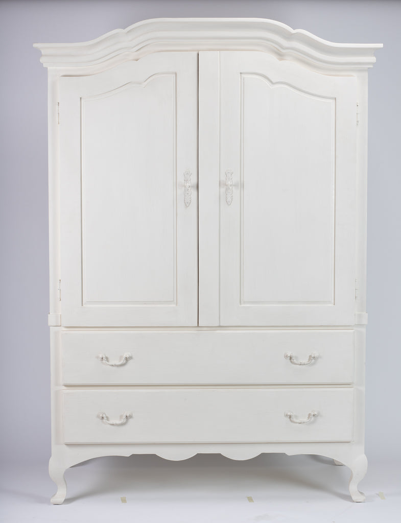 Baby Warbrobe 2 doors from our St. Mary Jane Collection