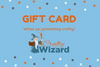 Gift Card - Crafty Wizard
