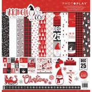 "12"" x 12"" paper pad - Kringle & Co"