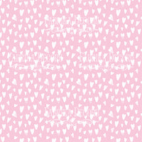 "12"" x 12"" paper pad - Scandi baby girl - Crafty Wizard"