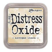 Tim Holtz Distress Oxide Ink Pad - Antique Linen