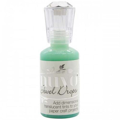 Nuvo Jewel Drops - Aqua Plains - Crafty Wizard