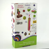 Super Quiller - quilling tool - Crafty Wizard