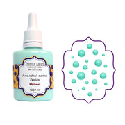 Liquid enamel drops - Mint green - Crafty Wizard