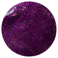 Nuvo Glitter Drops - Purple Rain