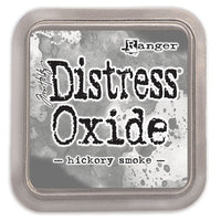 Tim Holtz Distress Oxide Ink Pad - Hickory Smoke - Crafty Wizard