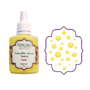 Liquid enamel drops - Lemon - Crafty Wizard