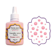 Liquid enamel drops - Pink dreams - Crafty Wizard