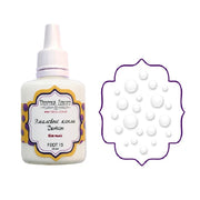 Liquid enamel drops - White - Crafty Wizard