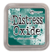 Tim Holtz Distress Oxide Ink Pad - Pine Needles - Crafty Wizard