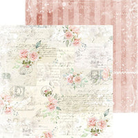 "12"" x 12"" paper pad - Hello Beauty"