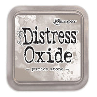 Tim Holtz Distress Oxide Ink Pad - Pumice Stone