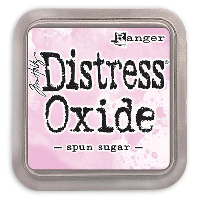Tim Holtz Distress Oxide Ink Pad - Spun Sugar - Crafty Wizard