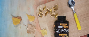 Omega-3s And Substance Use Disorders