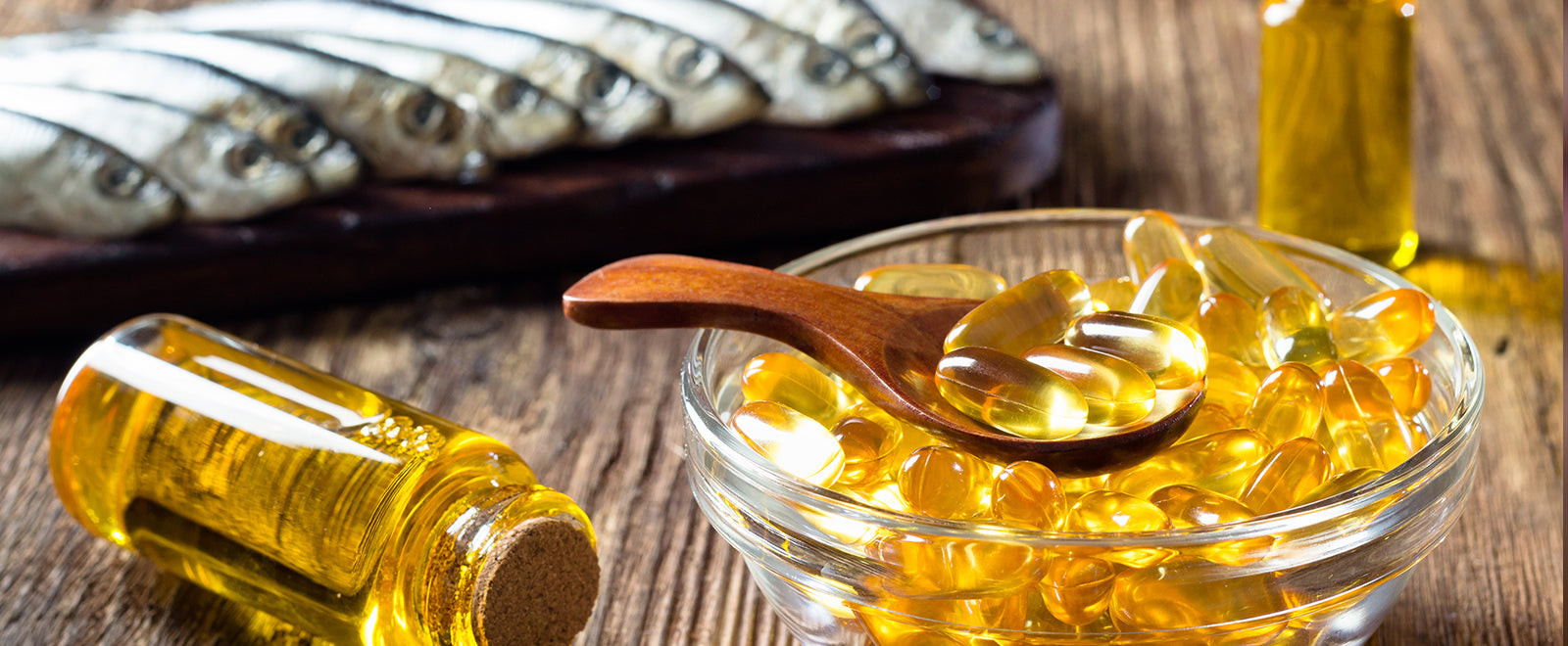 What Omega-3 is Right for Me?