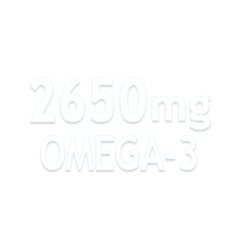 Omega 3 count