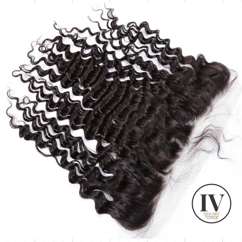 IV Deep Wave  1b 13X4 Lace Frontal