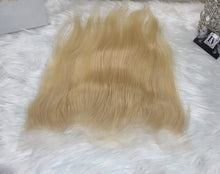 Load image into Gallery viewer, 1pc. IV Barbie Blonde Virgin Brazilian 13x4 Frontal