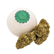 Load image into Gallery viewer, Full-Spectrum Bath Bomb | 100 MG