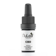 Load image into Gallery viewer, Full Spectrum CBD Oil High Grade Hemp Extract | 240 MG