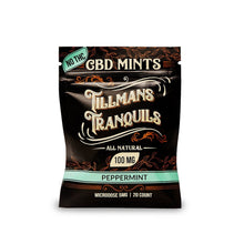 Load image into Gallery viewer, CBD Mints | 5 MG
