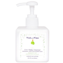 Load image into Gallery viewer, 3-in-1 Baby Cleanser | 24 MG