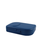ajaa! lunch box blue