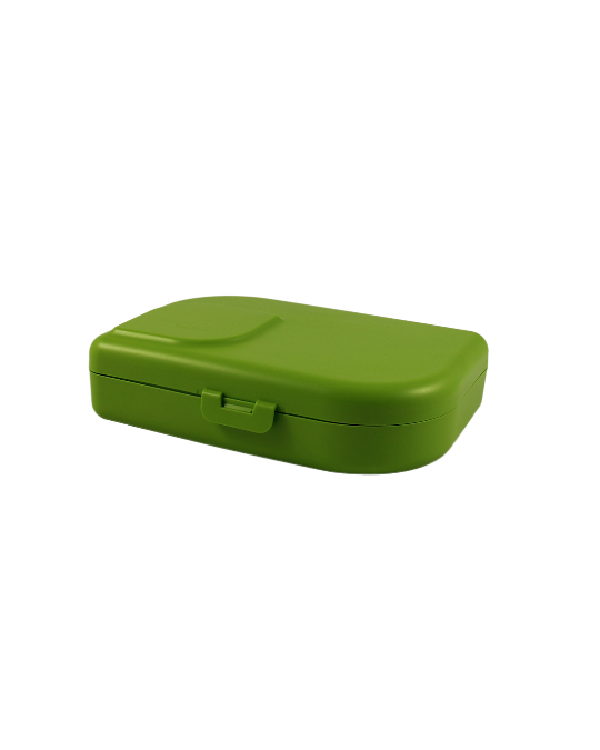ajaa! lunch box lime