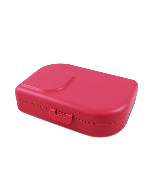 ajaa! lunch box pink