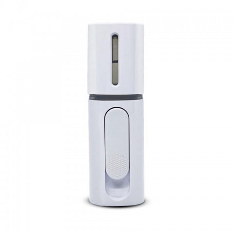 Essential Oil Diffuser. Portable Handheld Personal Mister. Protect. Disinfect. Boost Immune System.