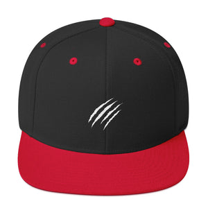 Claw - Snapback Hat