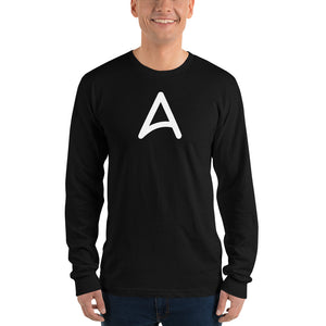 Raayt - Long Sleeve T-shirt