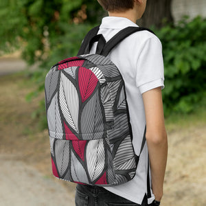 Leaf - Backpack