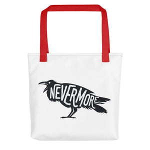 Nevermore - Tote bag