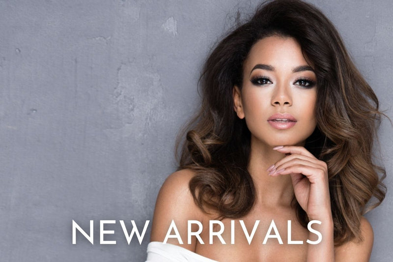 New arrivals Hair Wigs
