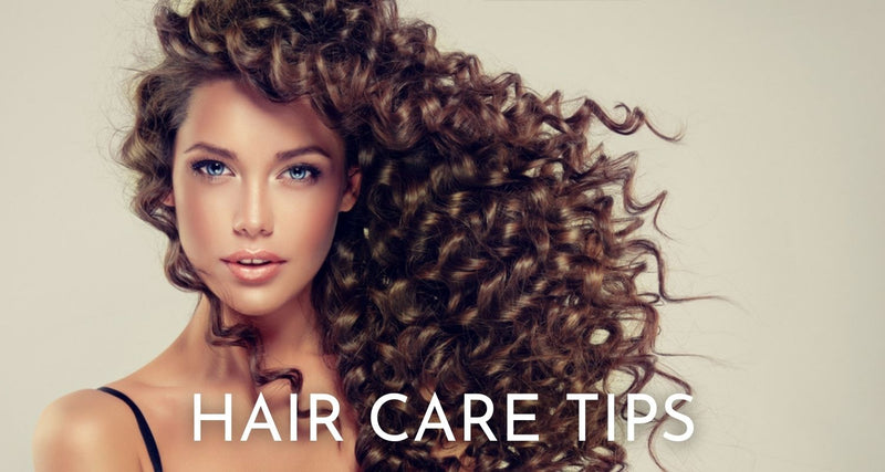 hair care tips